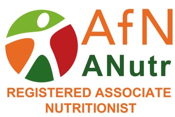 Afn Registered Associate Nutritionist